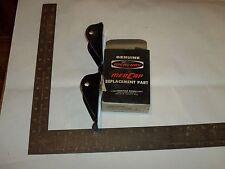 Mercury snowmobile bracket - 60876
