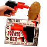 POTATO SPUD GUN TOY BOYS GIRLS SHOOTING GIFT XMAS CHRISTMAS STOCKING FILLER
