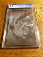 Dark Horse Presents: Aliens #1 1992 CGC 9.2 NM Reprints 24 42 43 56 comics books
