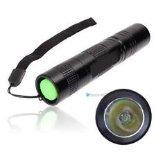 CREE Q5 2000 Lumens 18650 LED Mini Flashlight Torch Light 3 Modes MT