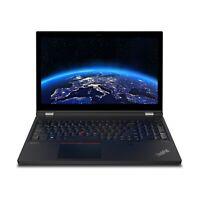 "Lenovo ThinkPad P15 Laptop, 15.6"" FHD IPS  500 nits, i7-10750H"