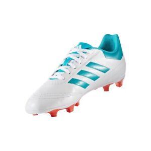 Adidas Goletto VI Women's Soccer Cleats White