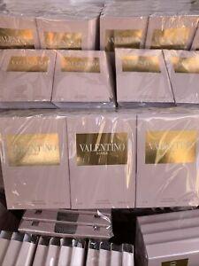 (12) Valentino Donna Eau De Parfum Sample Mini Spray Vials 0.04fl.oz/1.2ml each
