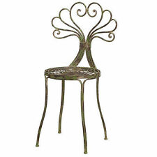 Novelty Metal Chairs