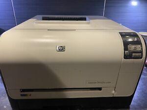 HP LaserJet Pro CP1525n Workgroup Laser Printer