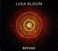 LUKA BLOOM - REFUGE   CD NEW