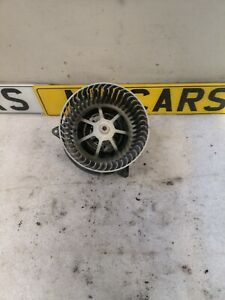 xs4h18456bc Heater blower assy Ford Focus 175296-54