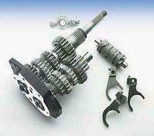 RevTech 6 Speed Gears & Trap DooR HARLEY DAVIDSON & Custom S/T 00-06, FXD 99-05