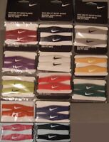 New Nike Dri-Fit Bicep Bands 11 Colors