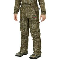 Mossy Oak Youth Camo Sherpa 2.0 Hunt Pant