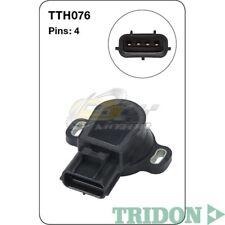 TRIDON TPS SENSORS FOR Lexus LX470 UZJ100 09/02-4.7L (2UZ-FE) DOHC 32V Petrol