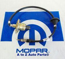 NEW 2002-2007 Jeep Liberty Radio Antenna Base CABLE AND BRACKET,OEM Mopar