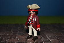 Playmobil Figurines Pirates Série 4