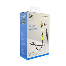 Sennheiser CX Sport Wireless in-Ear Earphones Bluetooth Headphones Headset