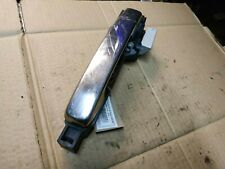 Nissan Navara D40 2005-15 Front/Rear Door Outer Handle Right 80610-EB300 Chrome