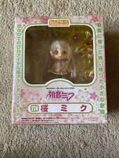 Good Smile Japan Nendoroid Vocal Hatsune Miku Sakura Sealed Box 274