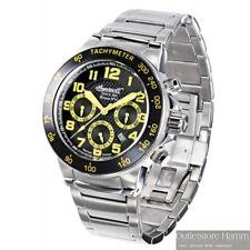 INGERSOLL Uhr Bison No. 67 IN1512BKMB massive Herren Automatik Armbanduhr 10ATM