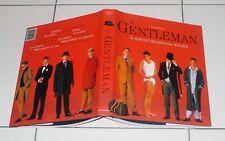 Barnhard Roetzel IL GENTLEMAN Il manuale dell'eleganza maschile Konemann 1999