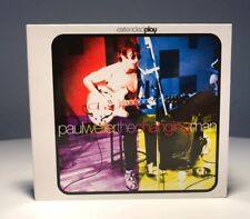 Paul Weller - The Changingman / Extended play CD-Single
