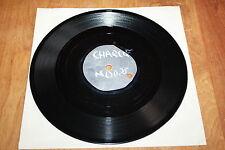 """Johnny Devlin - Australia acetate 7"""" Chalie Mops / rockabilly rocker New Zealand"""