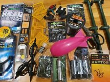 Greys Fox Korda Daiwa Gardner ESP Job Lot Carp Fishing Wholesale Package RRP £85