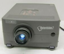 Sharp XG-NV2U Notevision Digital Projector Home Movie Theater LCD Fully Tested