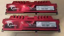 G. SKILL 8 GB DIMM 2133 MHz PC3-17000 DDR3 SDRAM Memory (F3-17000CL11D-8GBXL)