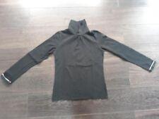 Tshirt col roulé - Burberry - 10 ans