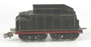 Märklin HO 4 Axle Tender for HR800 (HR700) Steam Locomotive, EX, 1938 &1939