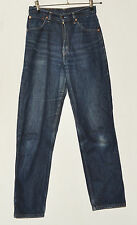 "MEN'S JEANS LEVI STRAUSS & CO 533 STRAIGHT W32"" L32"""