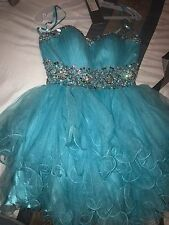 dama quinceanera dress