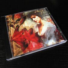 Enya - Watermark 1988 JAPAN CD Mint 25P2-2465 #134-2*