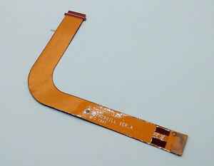 Für Huawei Mediapad M2 801W M2 803L LCD Display Flex Kabel Anschluss Neu UK
