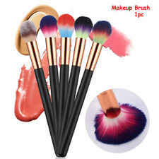 Makeup Brush Powder Brush Soft Fiber Shadow Foundation Brush Cosmetic Tool Moda.