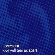 Honeyroot - Love Will Tear Us Apart [CD]