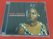 Nina Simone - My Baby Just Cares for Me [Not Now] (2013) CD Album