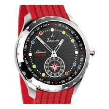 Zancan Watch with Silicon Band HWM014