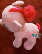 Build A Bear Babw My Little Pony Pinkie Pie Stuffed Cute