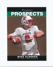 2013 Upper Deck 1995 SP Inserts #95SP70 Mike Glennon PP NC State Cardinals Bears