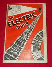 THE ELECTRIC GUIDE SIXTH EDITION