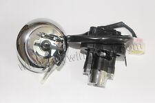 Ignition Switch Lock Key Set for Keeway Bigboy Superlight 125 150 200