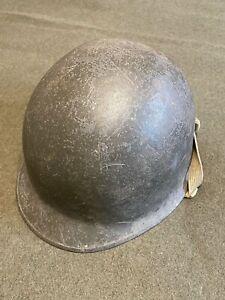 Replica Early World War Two American M1 Helmet