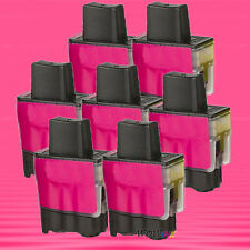 7P LC 41 MAGENTA INK CARTIRDGE FOR BROTHER 1840C 2440C