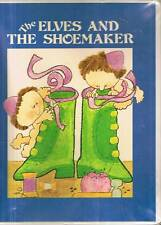 The Elves and the Shoemaker  The Brothers Grimm Troll Read Along Book & Tape Set