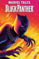 Marvel Tales Black Panther #1 Marvel Comics 1st Print 2019 unread NM