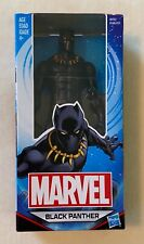 "NEW! 2016 Black Panther Hasbro Marvel Avengers 6"" Comics Action Figure"