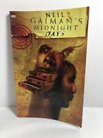 Neil Gaiman's Midnight Days TPB (DC/Vertigo) 1st Edition #1-REP 2007 A2