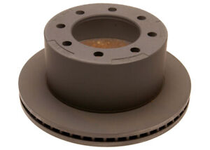 Genuine GM Disc Brake Rotor 15769474