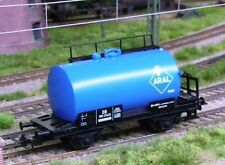 C-7 Excellent Graded HO Scale Model Trains