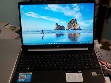 "HP 15.6"" Laptop, Intel Core i7, 8GB RAM, 256GB SSD+16GB Optane, Carbon Slate"